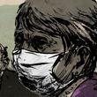 مرگ کرونایی در قله 8 ماهه