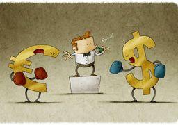 اروپا با هدف به چالش کشیدن سلطه دلار به نفع یورو گام برمیدارد
