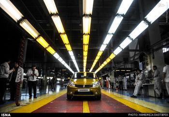 مشتریان ایرانی چه میزان از خدمات فروش خودروسازان رضایت دارند؟
