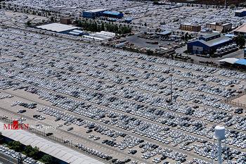 لیست برندگان قرعهکشی ایران خودرو را اینجا ببینید