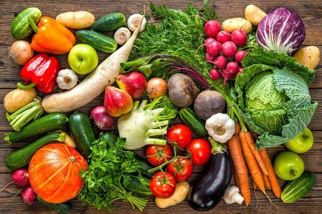 پرمصرف ترین اقلام میوه و صیفی بازار کدامند؟ +قیمت