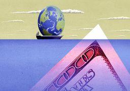 ریسکهایی که در کمین اقتصاد جهان نشستهاند