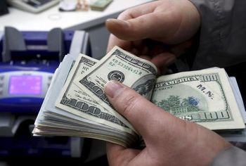 رد پای 427 صرافی غیرمجاز در گرانی دلار؟