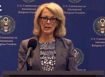 نماینده آمریکا در آژانس: ایران در حال نقض برجام است