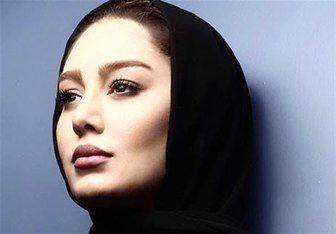 بازیگر زن مشهور همچنان ممنوع الکار در تلویزیون است + عکس