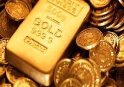 رفتوآمد طلا در سطح 1300 دلاری