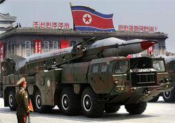 تلاش کره شمالی برای رساندن موشک به خاک آمریکا / تست بالستیک در ارتقاع 2800 کیلومتری