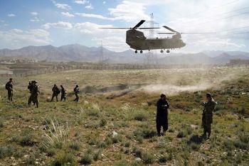پیش بینی نیویورکتایمز از احتمال خروج سریعتر از افغانستان با تغییرات در پنتاگون