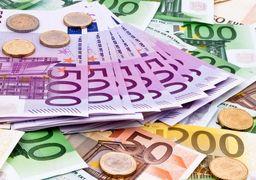 ارزش یورو به کمترین سطح خود در طول ۱۰ سال اخیر رسید