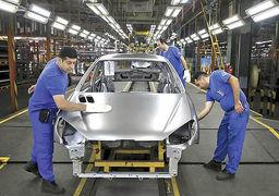 کارنامه خودروسازان ایرانی در 10 ماه اخیر؛ 580 دستگاه تا رسیدن به میزان تولید 97+جدول