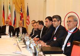 جاسوس هستهای عضو ستاد برجام بود؟ دری اصفهانی چگونه وارد تیم مذاکرات شد؟