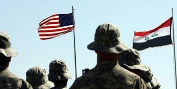 هدف از کاهش نیروهای آمریکایی در عراق چیست؟