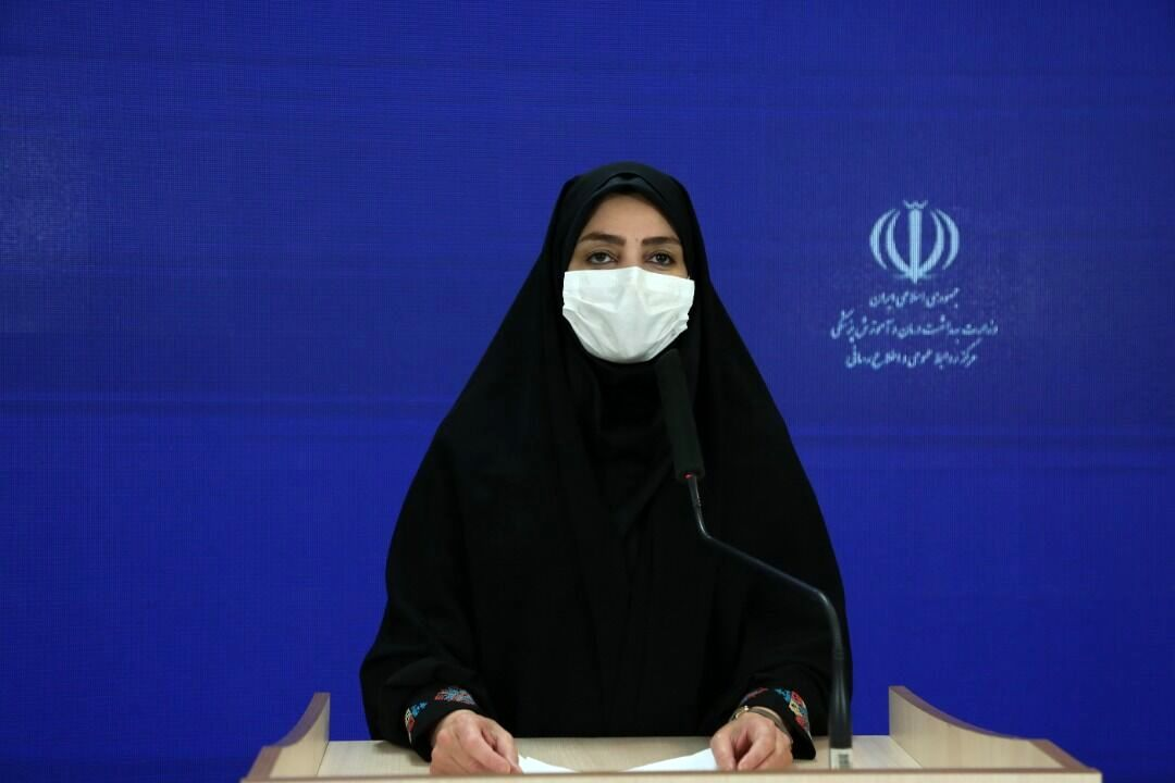کرونا جان ۴۵۲ نفر دیگر را در ایران گرفت