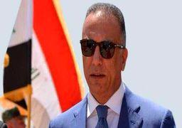 الکاظمی با تمدید حضور نظامیان آمریکایی در عراق حمایت میکند