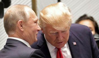 طرح پوتین برای همهپرسی در شرق اوکراین توسط کاخ سفید رد شد