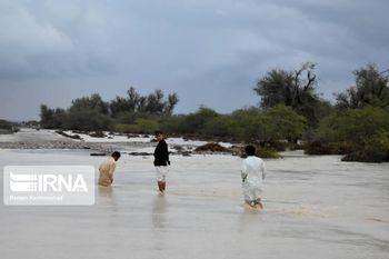 آخرین وضعیت کمک به سیلزدگان سیستان و بلوچستان