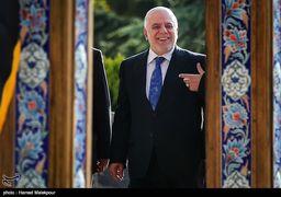 مواضع دوگانه العبادی در قبال ایران و ترکیه