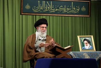 نترسیدن از دشمن و محکم ایستادن مقابل او از دستورهای مهم قرآن است