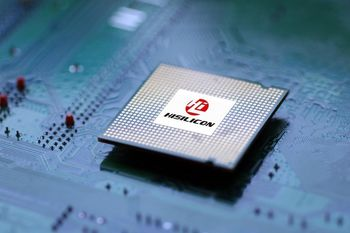 HiSilicon در جمع ده تولیدکننده برتر نیمههادی جهان قرار گرفت؛ حضور پرقدرت هوآوی در بازار تولید تراشه