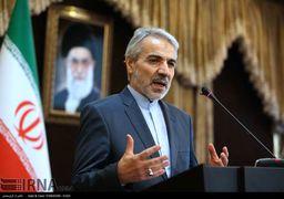 رکوردزنی تولید نفت خام ایران
