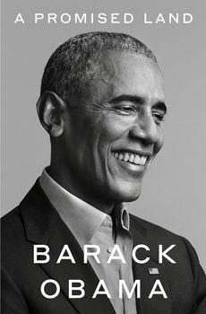 پیشگفتار کتاب جدید اوباما؛ «سرزمین موعود»