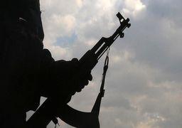 درگیری مسلحانه سپاه با پژاک