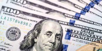 سقوط ارزش دلار