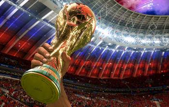 برای جام جهانی خودم را به مصدومیت زدم
