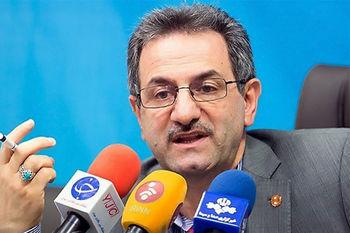 دورکاری کارمندان تهران لغو شد