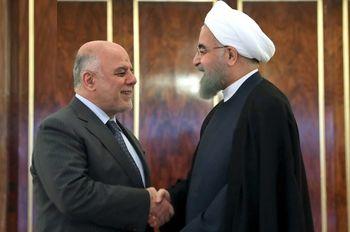 سفر حیدر العبادی به تهران لغو شد