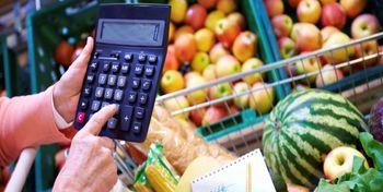 کدام خوراکی ها ماه پیش 40 درصد گران شدند ؟