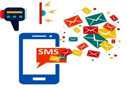 ممنوعیت ارسال پیامک های انبوه