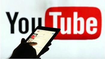 برخورد یوتیوب با آپلود محتوای تکراری