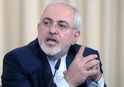 ظریف: عزم ایران برای توقف اجرای تعهدات جدی است
