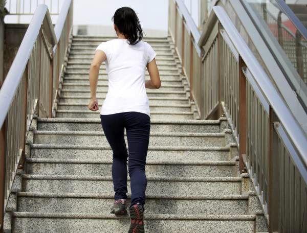 رژیم لاغری یک ماهه با ورزش
