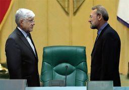 رقابت نماینده قم و تهران برای ریاست در مجلس شواری اسلامی