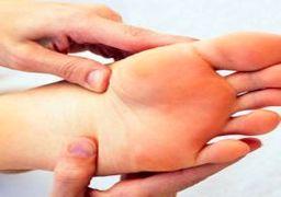 دلایل گزگز، درد و کرختی کف پا چیست؟