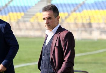 مدیرعامل پرسپولیس استعفا کرد؛حمله تند انصاریفرد به وزیر ورزش