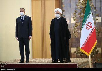 دلیل استقبال گرم تهران از نخستوزیر عراق چه بود؟