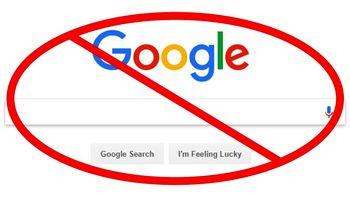 ۵ موردی که بهتر است در گوگل جست و جو نکنید