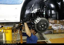 پایان ماه عسل مونتاژ خودروهای چینی در ایران