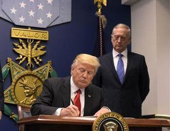 خیر فرمان اجرایی ترامپ برای مسلمانان واقعی