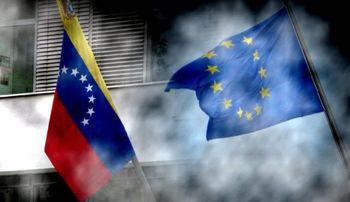 تنش بین ونزوئلا و اتحادیه اروپا بالا گرفت