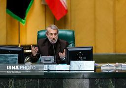 لاریجانی: مالیات سنگین برای خانههای خالی وضع شود