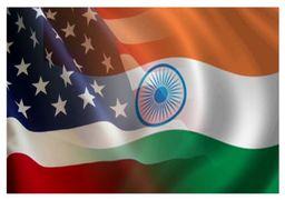 آمریکا برای جایگزینی چین، خواهان توافق تجاری با هند است