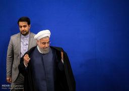 آقای روحانی! دیگر دولت «قبلی» وجود ندارد و «آواربرداری» هم تمام شده است