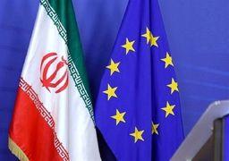 سرنوشت برجام مهمترین دستور جلسه وزرای خارجه اتحادیه اروپا
