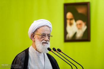 خطیب جمعه تهران: اگر اقتصاد و کشاورزی از بین برود، دین از بین میرود/ترامپ و نتانیاهو آرزوی تسخیر خاورمیانه را به گور خواهند برد.