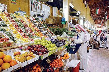 از سر گیری مجدد صادرات مواد غذایی از ایران به کویت