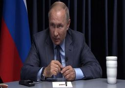 پوتین در مصاحبه خود با شبکه سعودی العربیه از ایران دفاع کرد